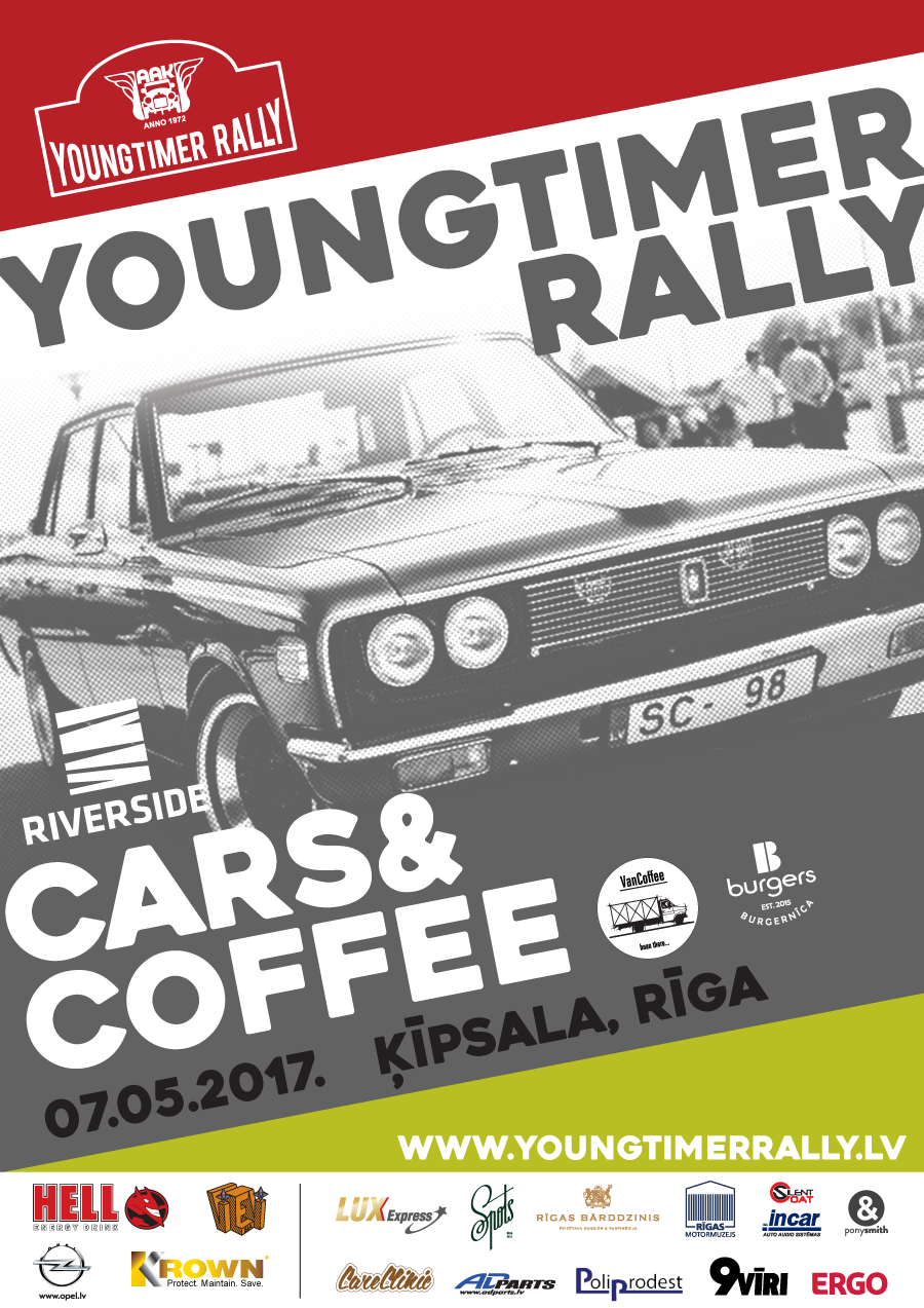 Youngtimer Coffeetime 2017-1