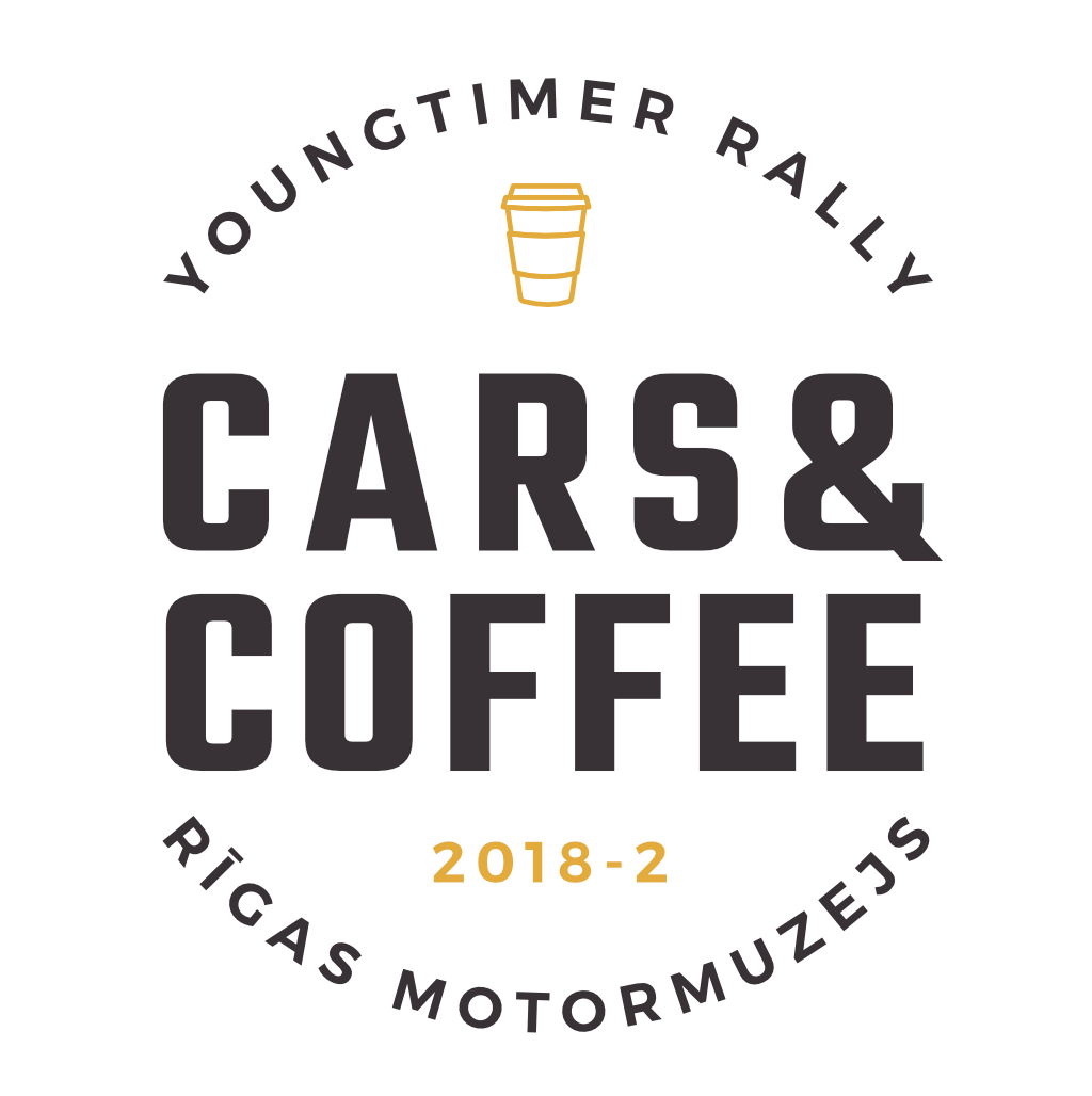 Youngtimer Cars & Coffee 2018-2