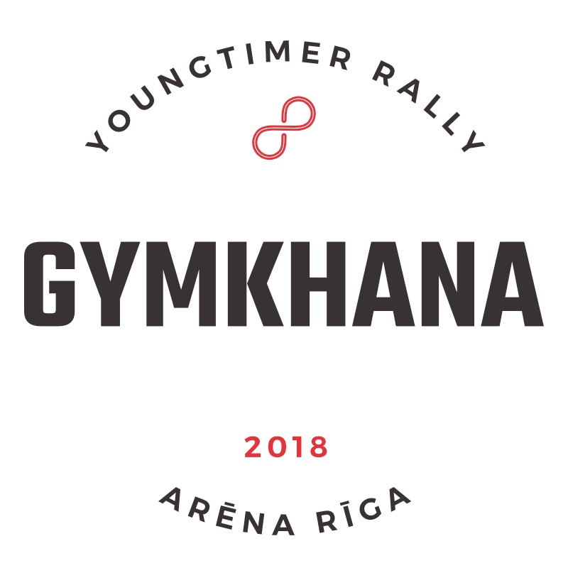 YOUNGTIMER RALLY GYMKHANA 2018
