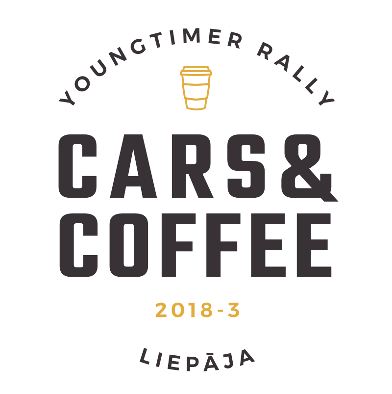 Youngtimer Cars & Coffee Liepāja