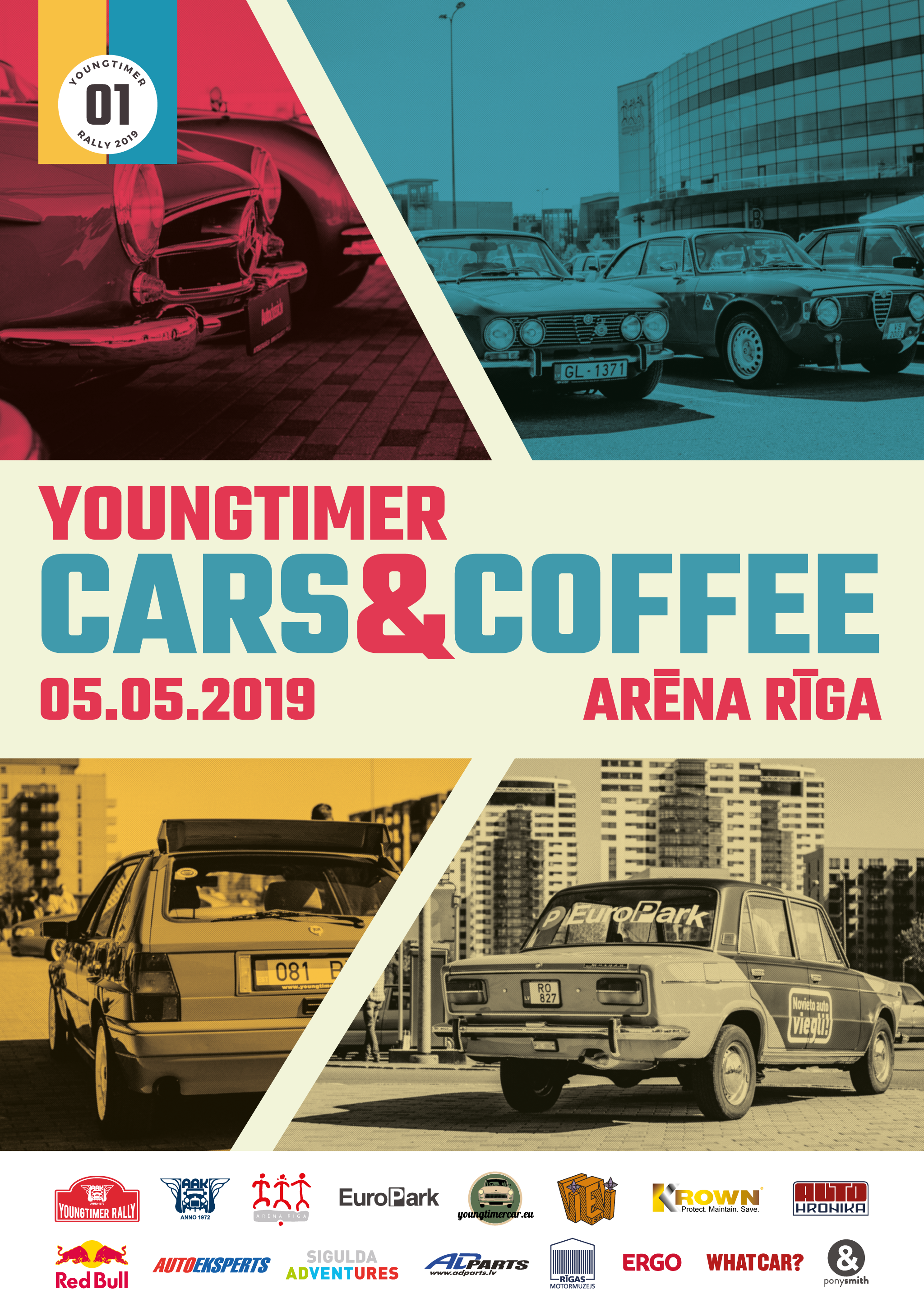 Youngtimer Coffeetime 2019